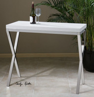 Bjorn Console Table by Uttermost