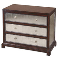 Jayne Accent Chest by Uttermost