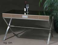 Lexia Desk by Uttermost