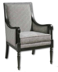 Baldomera Accent Chair by Uttermost