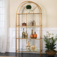 Cireneo Etagere by Uttermost
