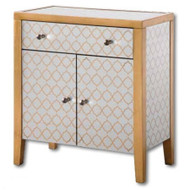 Karolina Accent Chest by Uttermost