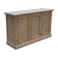 Bella House Geneva Sideboard Small - French Oak