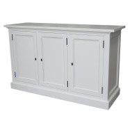 Bella House Geneva Sideboard Small - White