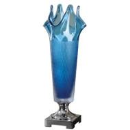 Hydra Vase by Uttermost