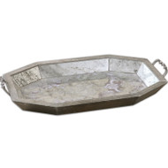 Mirte Tray by Uttermost