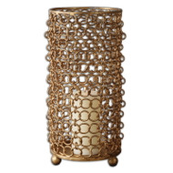 Dipali Candleholder by Uttermost