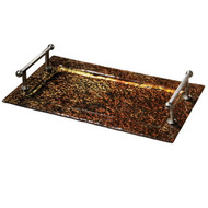 Elektra Tray by Uttermost