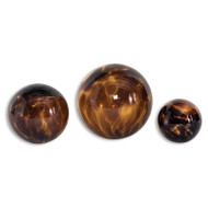 Kameko Spheres - Set of 3 by Uttermost