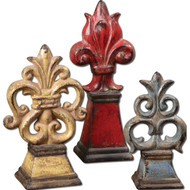 Esa - Set of 3 by Uttermost