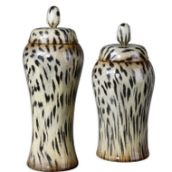 Malawi Containers - Set of 2 by Uttermost