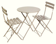 Terrace Outdoor Table and Chair Set