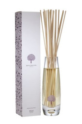 Royal Doulton Fable Reed Diffuser and Vase Set - Gardenia & Lotus Flower