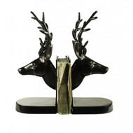 Deer Bookends - Large