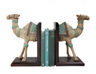 Camel Bookends
