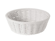 Porcelain Bread Basket