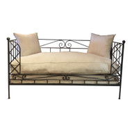 Grace Iron Day Bed