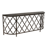Marrakesh Console Table