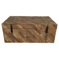 Elm Wood Trunk