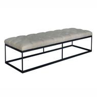 Urban Upholstered Bench