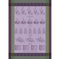 Tea Towel PRODUITS PROVENCAUX