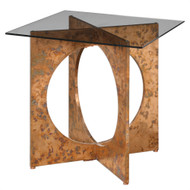 Darry Accent Table by Uttermost