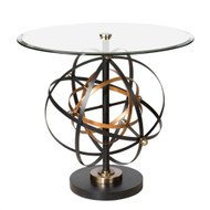 Colman Accent Table by Uttermost