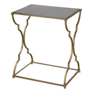 Caitland Accent Table by Uttermost