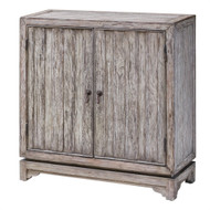 Ladann Console Cabinet by Uttermost