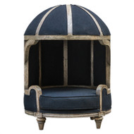 Thea Pet Bed by Uttermost