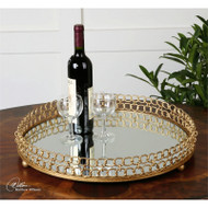 Dipali Tray by Uttermost