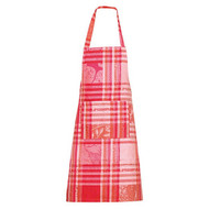 Apron MILLE ZOOM Framboise