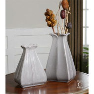 Florina Vases - Set of 2 by Uttermost
