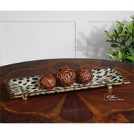 Malawi Tray by Uttermost