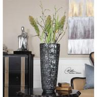 Jennings Vase by Uttermost