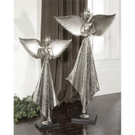 Angels Sculpture - Set of 2 by Uttermost