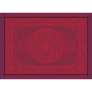 Placemats COMTESSE Griotte (Set of 4)