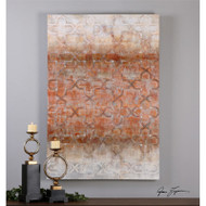 Geometric Impressions a Paintings by Uttermost
