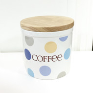 Durham Coffee Cannister