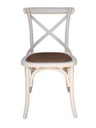 Bentwood Chair (Antique Cream)