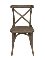 Bentwood Chair (French Oak)