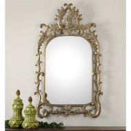 Abelia Mirror by Uttermost