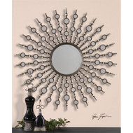 Kimani Mirror by Uttermost