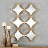 Zamora Mirror by Uttermost