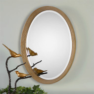 Arena Mirror by Uttermost