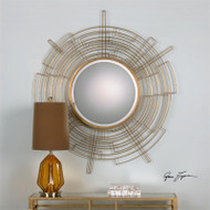 Vector Mirror by Uttermost