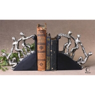 Helping Hand Bookends - Set of 2 by Uttermost
