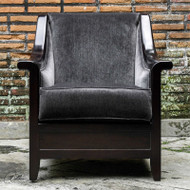 Bowie Armchair by Uttermost