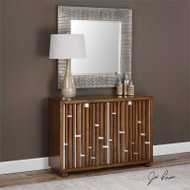 Eileen Console Cabinet by Uttermost