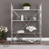 Kennis Etagere by Uttermost
